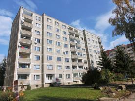 Prodej, byt 3+1+L, 83 m2, Karlovy Vary, ul. Konečná