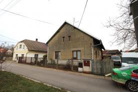 Prodej, rodinný dům, Sendražice