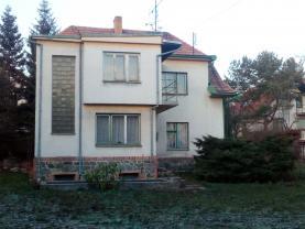 Prodej, rodinný dům, 210 m2, Přelouč - Mokošín