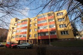 Prodej, byt 3+1, Ostrava - Hrabůvka, ul. Krestova