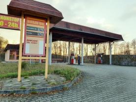 pohled ze silnice (Prodej, ostatní komerční objekty, Chřibská), foto 4/8
