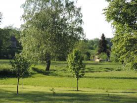 Prodej, zahrada, Jeseník nad Odrou