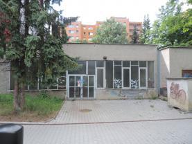 Prodej, sklad, Kopřivnice, ul. Máchova