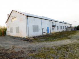 Prodej, výrobní areál, 21263 m2, Odrava