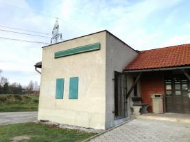Pronájem, komerční prostor, 21 m2, Rychvald, ul. Lutyňská