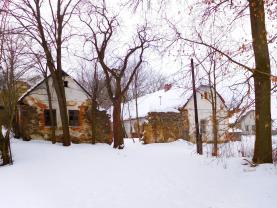 Prodej, rodinný dům, Nová Cerekev - Myslov