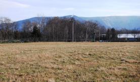 Prodej, pozemek, 1300 m2, Třinec