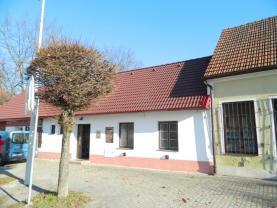 Prodej, rodinný dům, Nová Včelnice, ul. Masarykovo náměstí