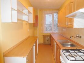 Prodej, byt 3+1, 62 m2, Holýšov, ul. Pod Makovým Vrchem