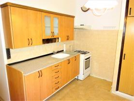 Prodej, byt 2+1, 52 m2, Sokolov, ul. Heyrovského