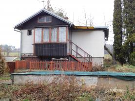 Prodej, chata, 23 m2, Hrdlív