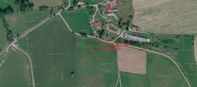 (Prodej, pole, 1000 m2, Jarošov nad Nežárkou - Matějovec), foto 3/7