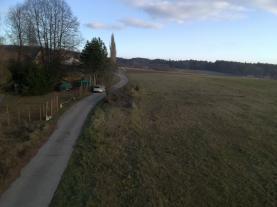 Prodej, pole, 1000 m2, Jarošov nad Nežárkou - Matějovec