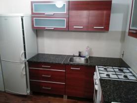 Prodej, byt 2+1, OV, Ostrava - Zábřeh, ul. V Zálomu