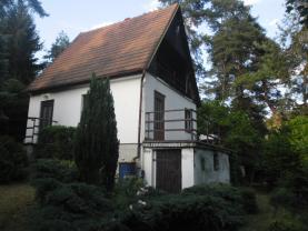 Prodej, chata 70 m2, Dolní Hradiště