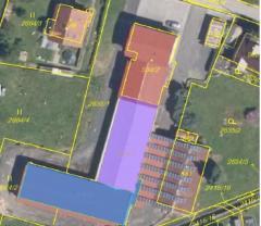 Pronájem, výrobní objekt, 530 m2, Postřekov-Mlýnec