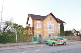 Prodej, rodinný dům, Sojovice