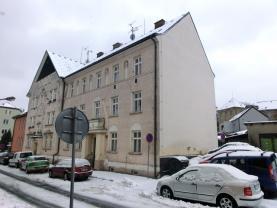 Prodej, byt 2+1, Trutnov, ul. Na Svobodě