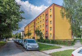 Pronájem, byt 2+1, Havířov - město, ul. Majakovského