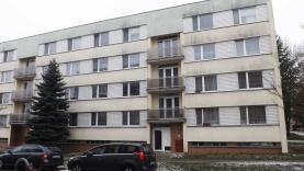 Prodej, byt 2+1, Moravská Třebová, ul. Západní