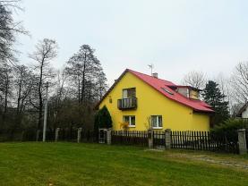 Prodej, rodinný dům, 200 m2, Dětmarovice