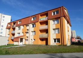 Pronájem, byt 2+kk, Jindřichův Hradec - sídl. Vajgar