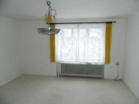(Prodej, byt 2+1+garáž, Vlašim, ul. Ppor. Příhody), foto 3/8