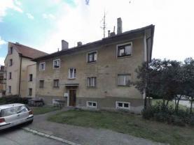 Prodej, byt 2+1+garáž, Vlašim, ul. Ppor. Příhody