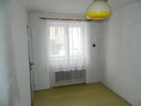 (Prodej, byt 2+1+garáž, Vlašim, ul. Ppor. Příhody), foto 4/8