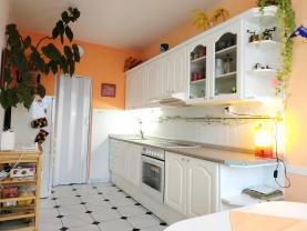 Prodej, byt 4+1, 88 m2, Brno, ul. Valtická