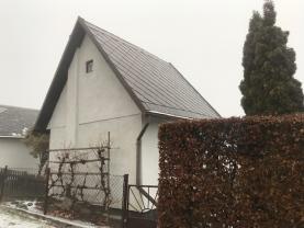 Prodej, zahrada, 386 m2, Bílina, ul. Bořeňská