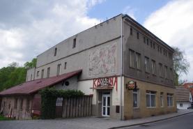 Prodej, obchod a služby, Hronov, ul. Jiráskova