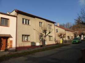 Prodej, rodinný dům, Hronov, ul. Žižkova