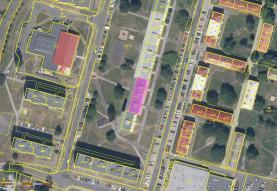 Prodej, byt 2+1, 61 m2, OV, Ostrov, ul. Jungmannova