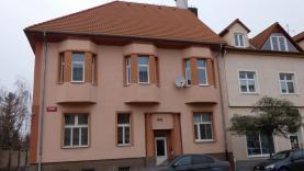 Prodej, byt 2+1, Louny, ul.Husova