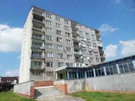 Prodej, byt 2+1, OV, 61 m2, Rovná