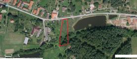 (Prodej, stavební pozemek, 2.330 m2, Dolní Radíkov), foto 3/4