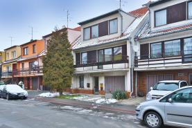 Prodej, bytový dům, 270 m2, Dobšice