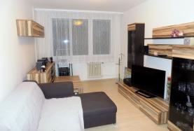 Pronájem, byt 2+kk, 34 m2, Horní Měcholupy