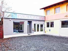 Prodej, obchod a služby, 140 m2, Olomouc, ul. Přerovská