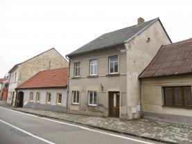 Prodej, rodinný dům, Kardašova Řečice, ul. Hradecká