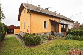 Prodej, rodinný dům, 1409 m2, Bor, ul. Plzeňská