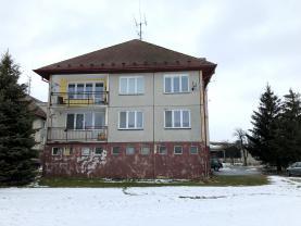 Prodej, byt 3+1+L+G, DV, 90 m2, Poděvousy