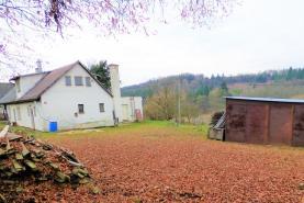 Prodej, rodinný dům 6+1, 90 m², Nevelov - Nebřich