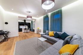 Prodej, byt 4+kk, 110 m2, Praha 3, ul. Koněvova