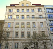 Prodej, byt 3+1, 75 m2, Francouzská, Praha 2 -Vinohrady