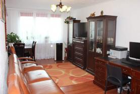 Prodej, byt 3+kk, 68 m2, OV, Kladno - Kročehlavy