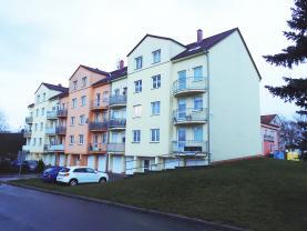 Prodej, byt 2+kk, Domažlice, ul. Petrovická
