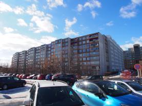 Prodej, byt 4+1, Praha, ul. Ovčí hájek