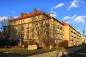 Prodej, byt, 3+1, 66 m2, Plzeň, ul. Slovanská alej